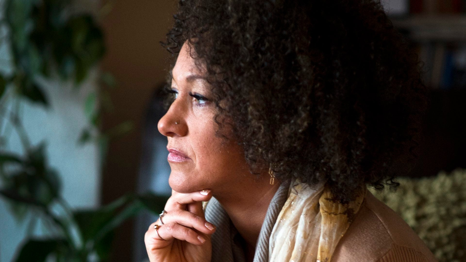 The Internet Wants To Know Who Is Going To Rachel Dolezal To Get Their Hair Done