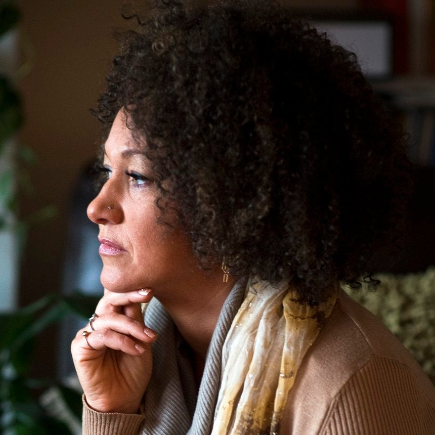 Okay, So About That Rachel Dolezal Documentary On Netflix...