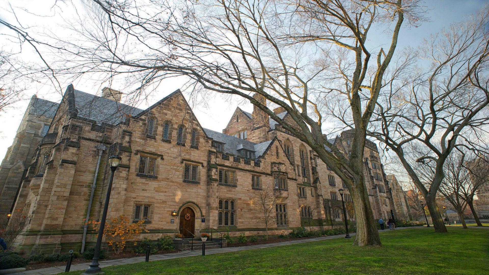 Yale Renames Calhoun College After Protests Over Connection To Slavery