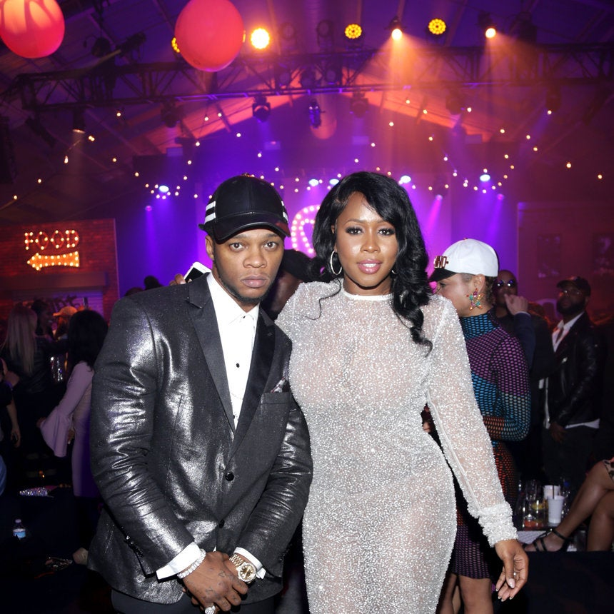 It's Our Anniversary: Remy And Papoose Celebrate Nine Years of Marriage