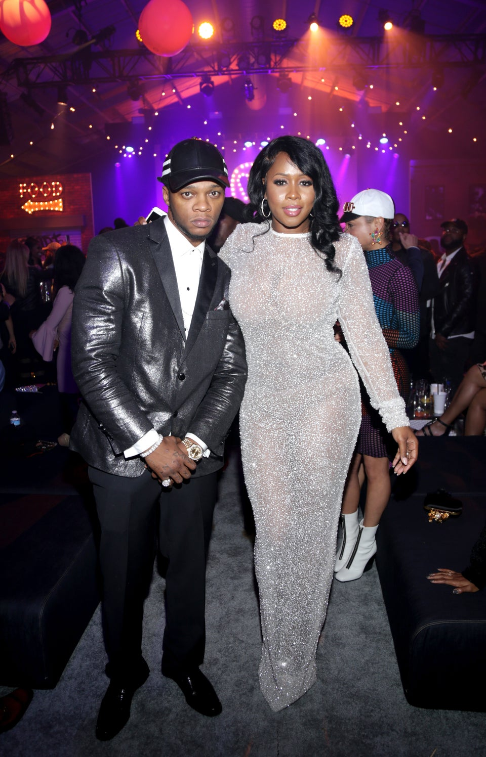 It's Happening! Remy Ma and Papoose Are Working On A Relationship Book Right Now