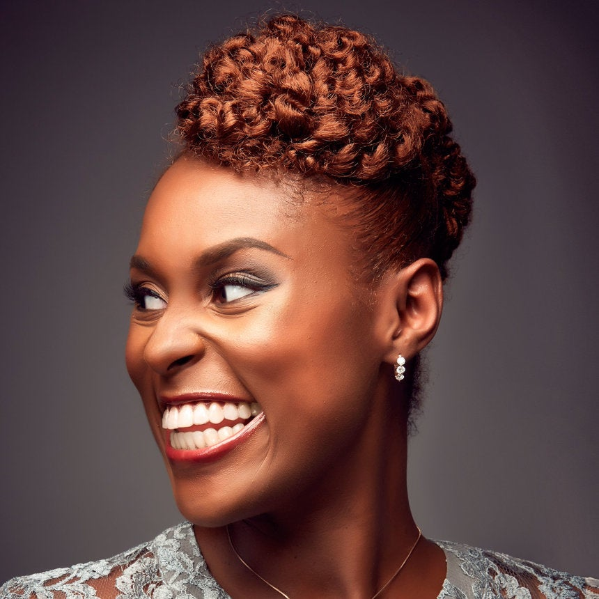Issa Rae Officially Feels Famous