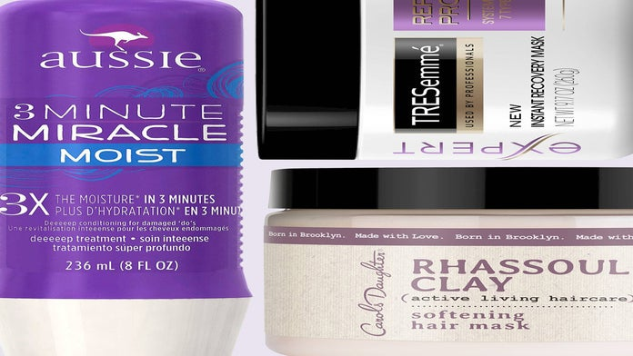 5 Drugstore Masks That'll Help Give You A Good Hair Day