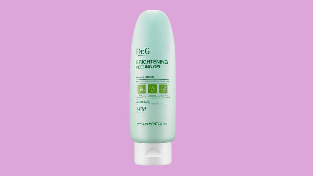 People Are Obsessed With This Korean Skin-Peeling Gel, But Is It Safe?