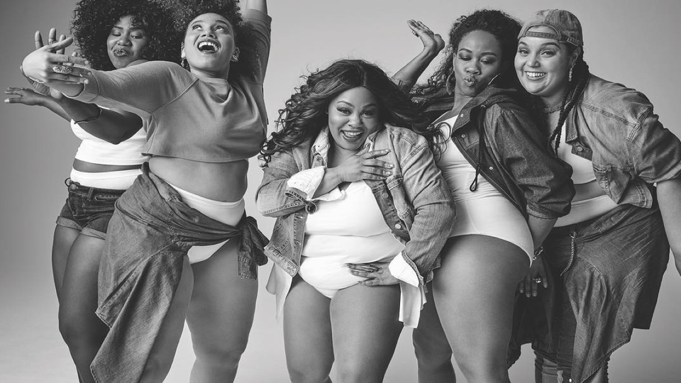You'll Feel Invincible After Watching This Body Positive Lane Bryant Campaign
