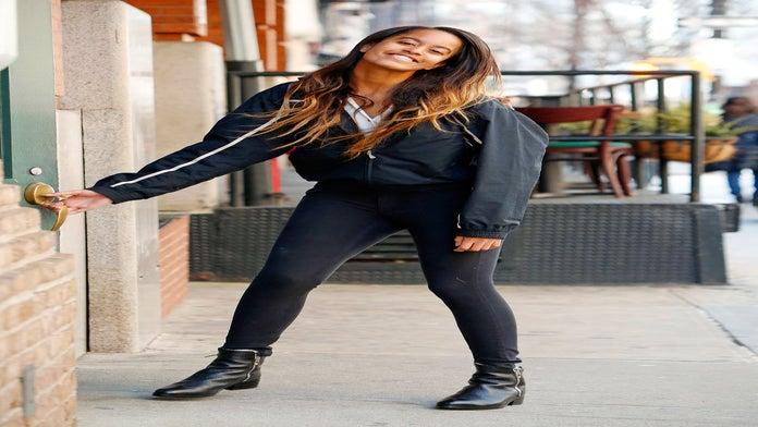 Malia Obama Heads to Her N.Y.C. Internship with Statement-Making Style