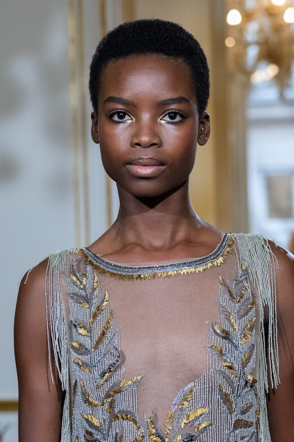 Maria Borges Is L'Oreal's Newest Face: 'I Believe in the Beauty of Diversity'