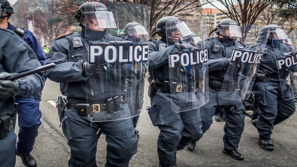 'Blue Lives Matter' Momentum Is Growing With Dozens Of Bills Introduced To Protect Police