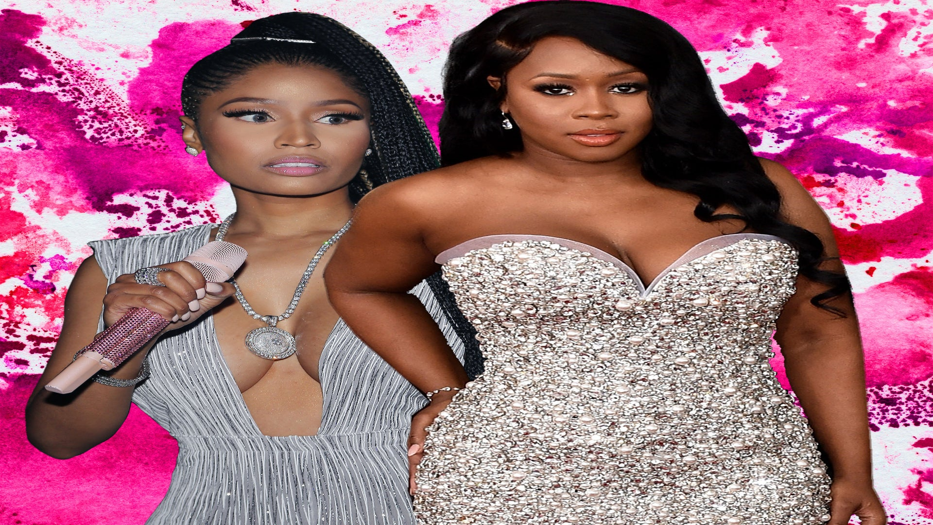 Remy Ma Wishes The Whole Nicki Minaj Thing Would Have Gone Differently