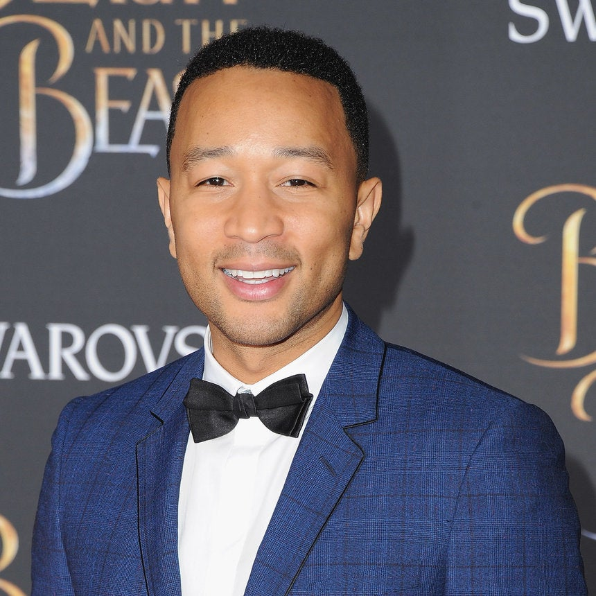 Get Your Exclusive First Look At John Legend As Frederick Douglass In 'Underground'