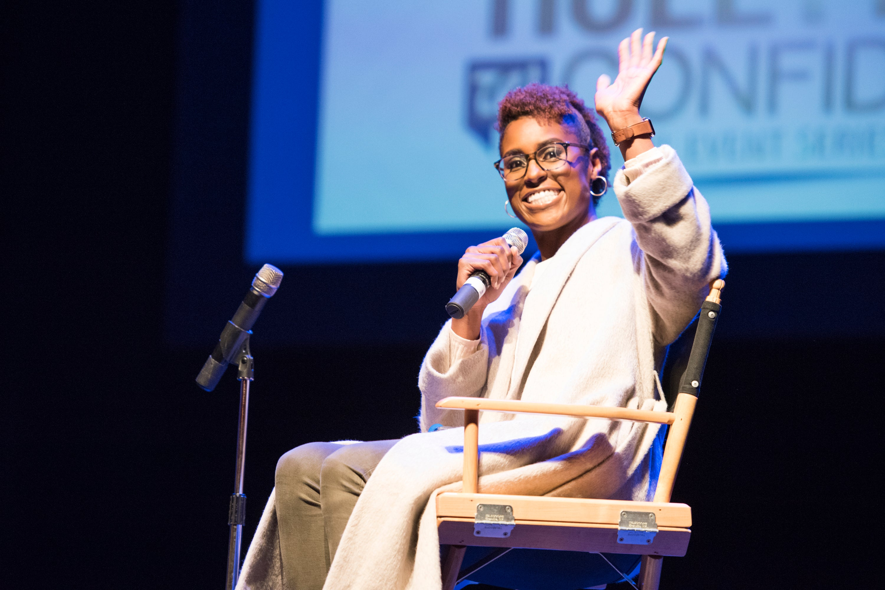 Issa Rae Opens Up About Shonda Rhimes Show That Never Happened