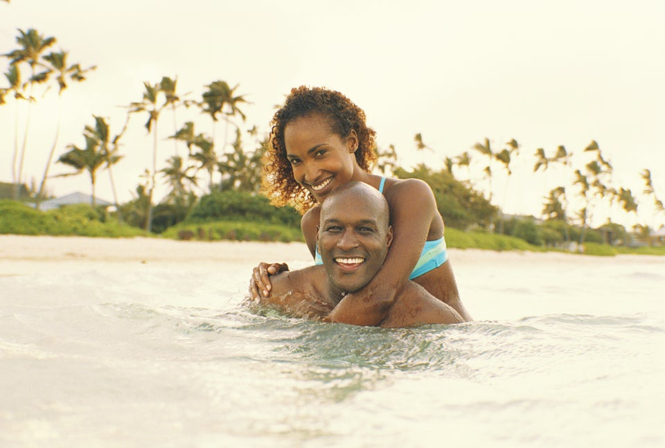Ask A Gynecologist: How Do I Avoid Getting A Vaginal Infection While On Vacation?