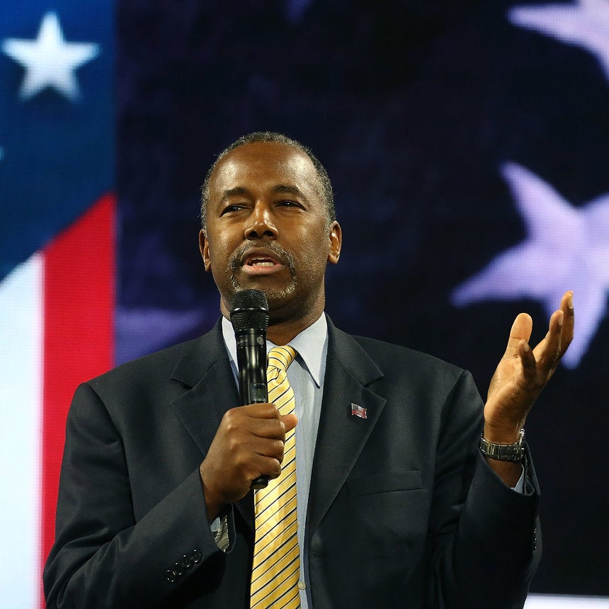An Education On Slavery And Why Ben Carson Was Dead Wrong