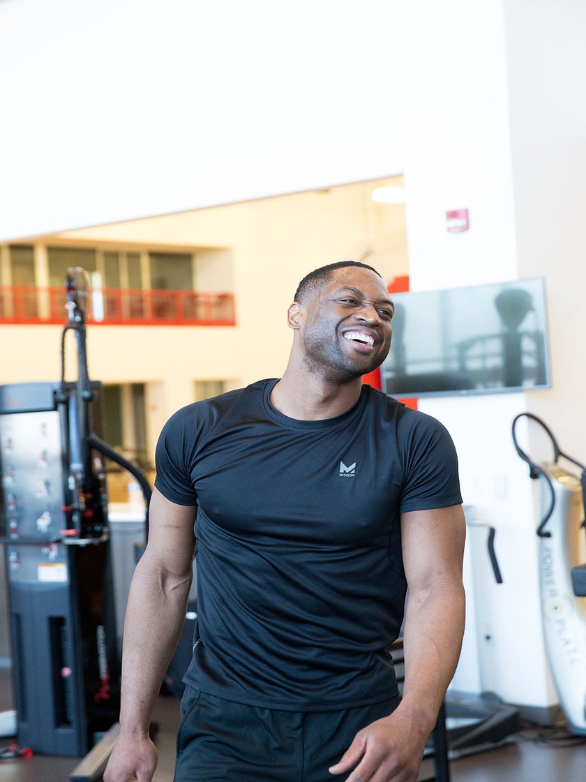 Father's Day Gift Ideas From Chicago Bulls Star Dwyane Wade