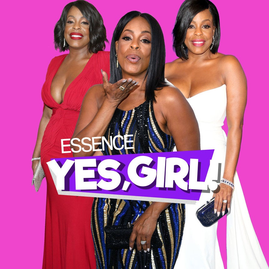 "First Listen: Niecy Nash On ESSENCE's ""Yes, Girl"" Podcast"