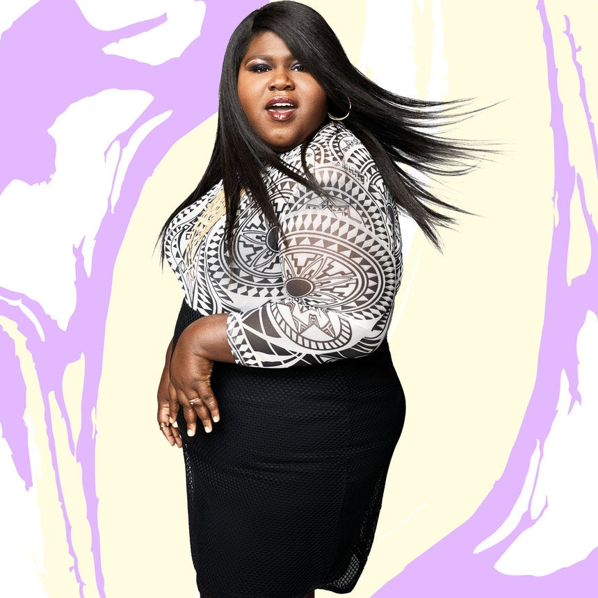 9 Takeaways from Gabourey Sidibe's Hilarious Autobiography