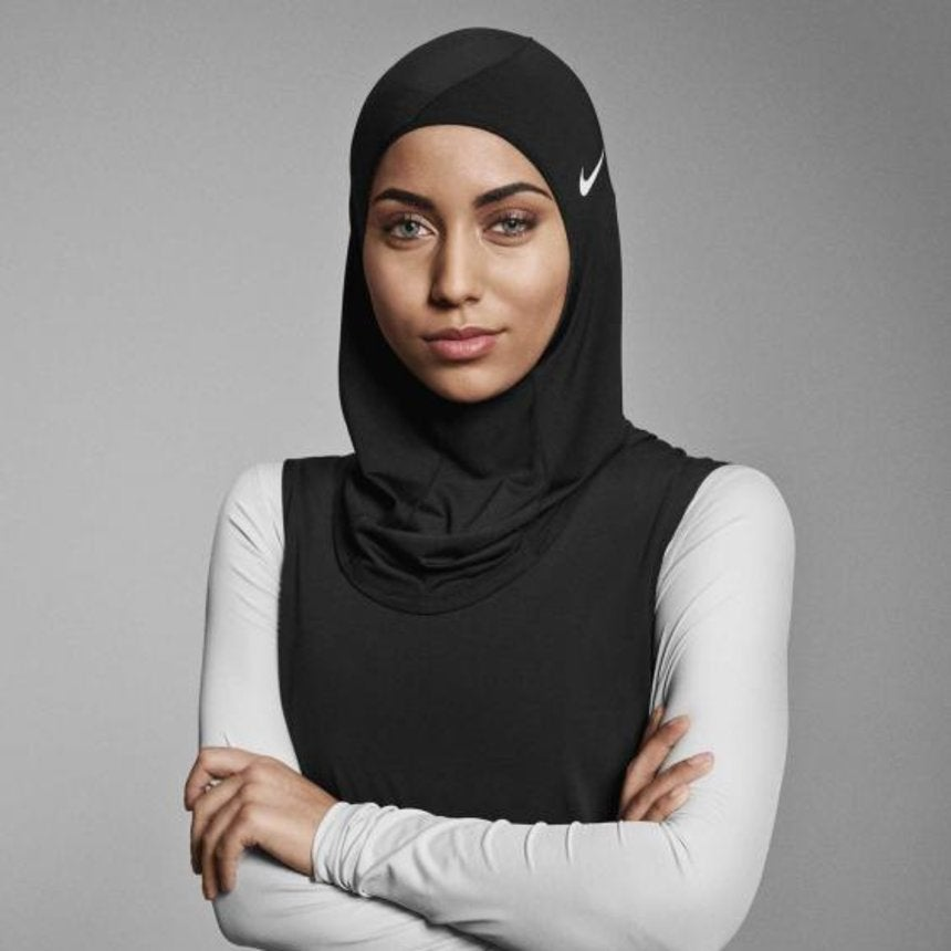 Nike Set To Release First Hijab For Muslim Female Athletes