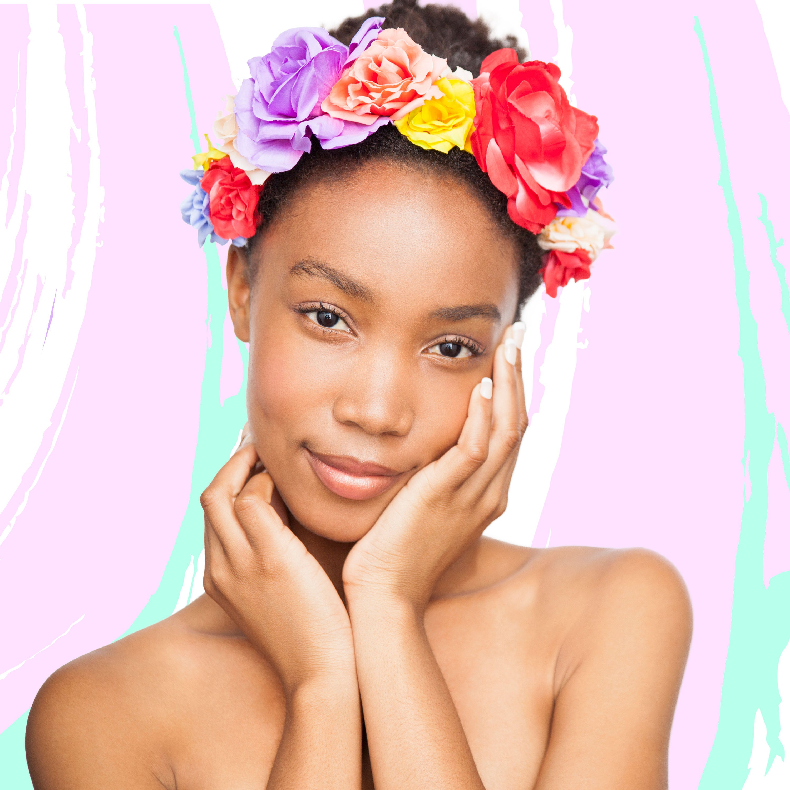Affordable Celebrity Hair Accessories Essence