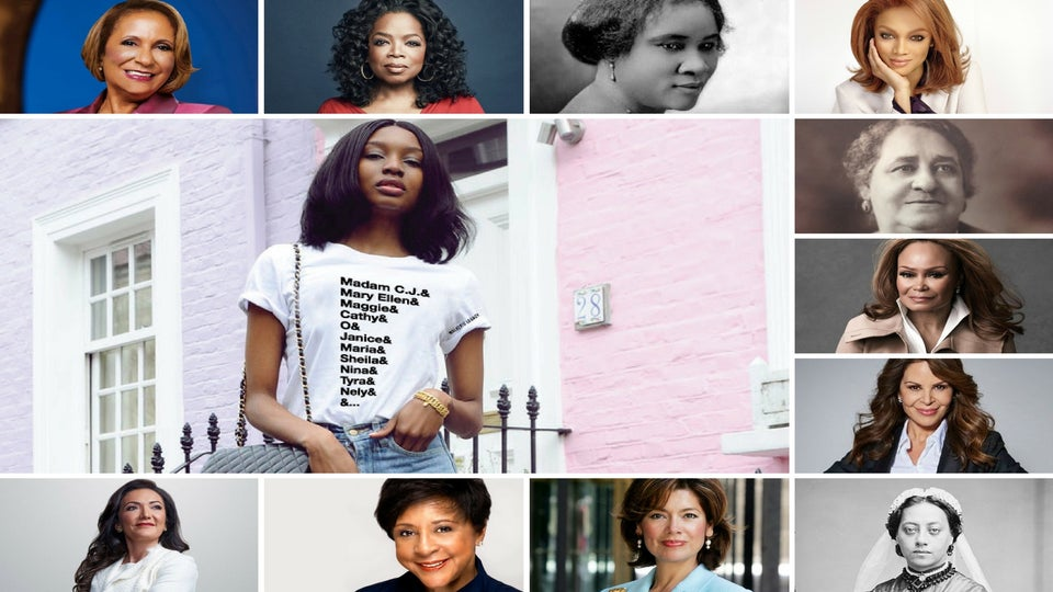 This is the Only Shirt You Need to Celebrate Women's History Month in Style