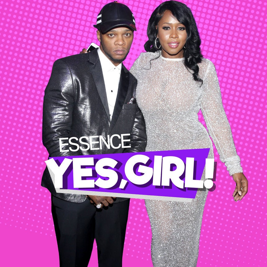 Remy Ma and Papoose Get Real Like Never Before About Why Their Marriage Works