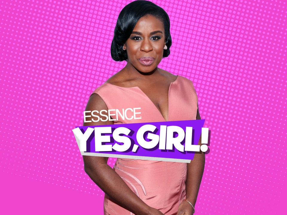 Uzo Aduba Opens Up about Identity and Racial Profiling