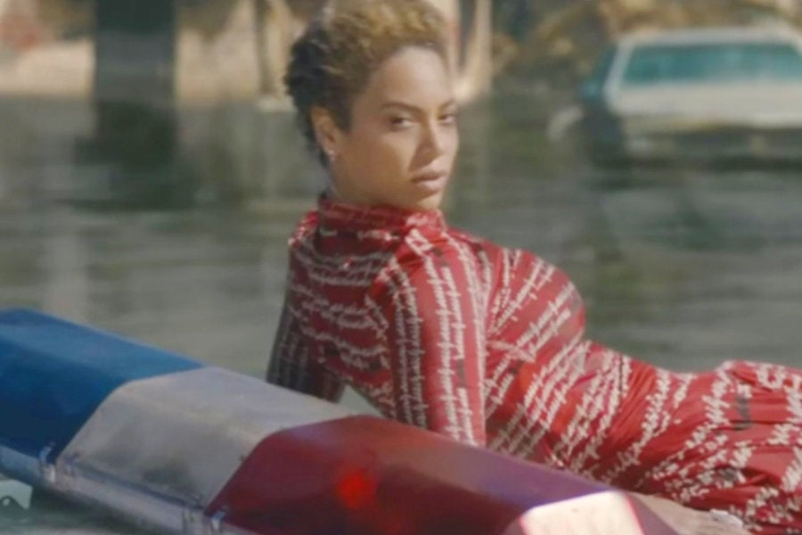Beyoncé's Filmmaker Melina Matsoukas Shares