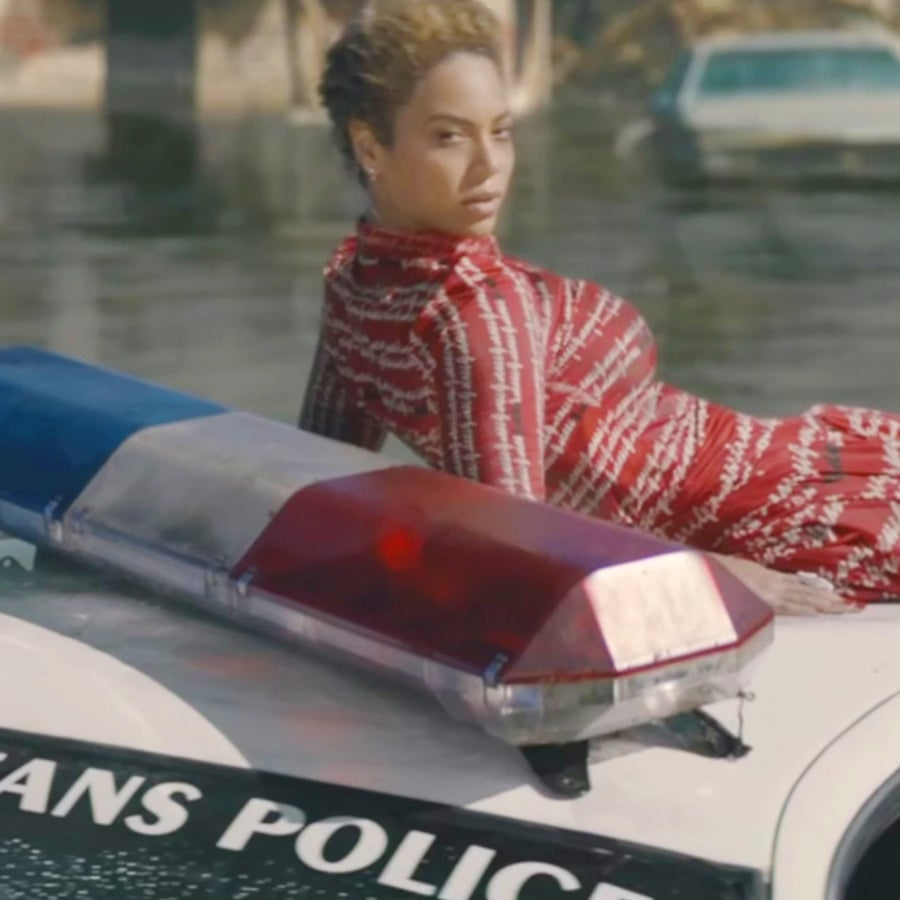 "Beyoncé's Trusted Filmmaker, Melina Matsoukas Shares ""Formation"" Secrets"