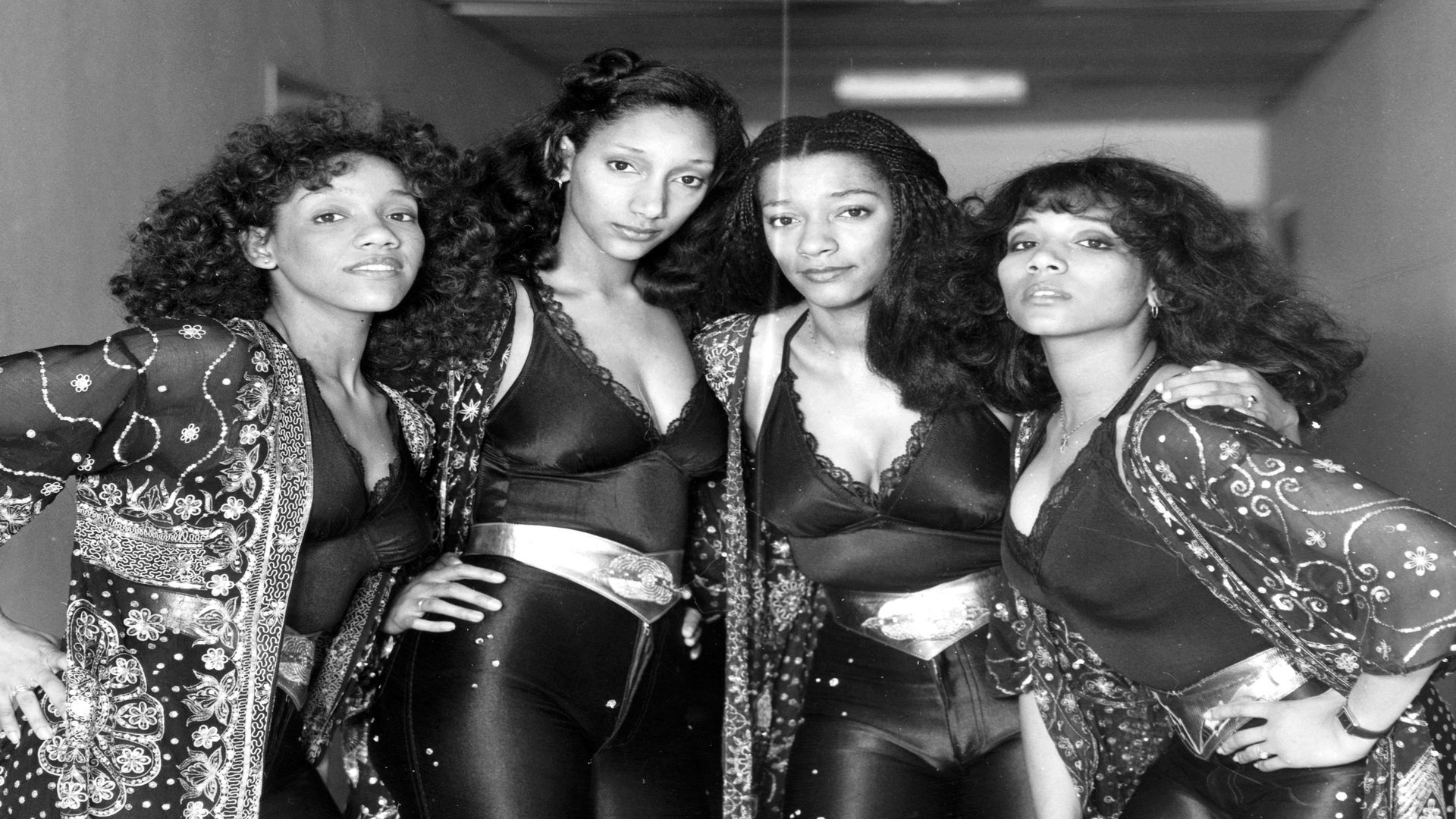 The Sledge Family Release An Official Statement On The Passing of Joni Sledge