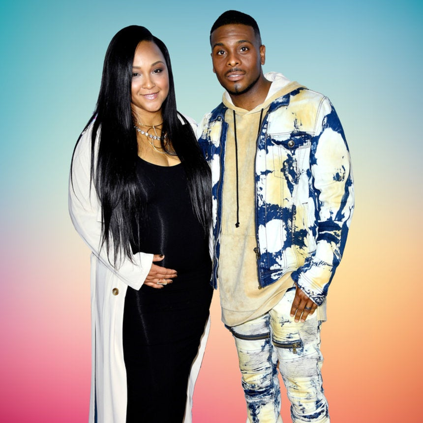 Kel Mitchell Dishes On Picking Out A'Different' Name for His New Baby: 'We Like to Have Fun'