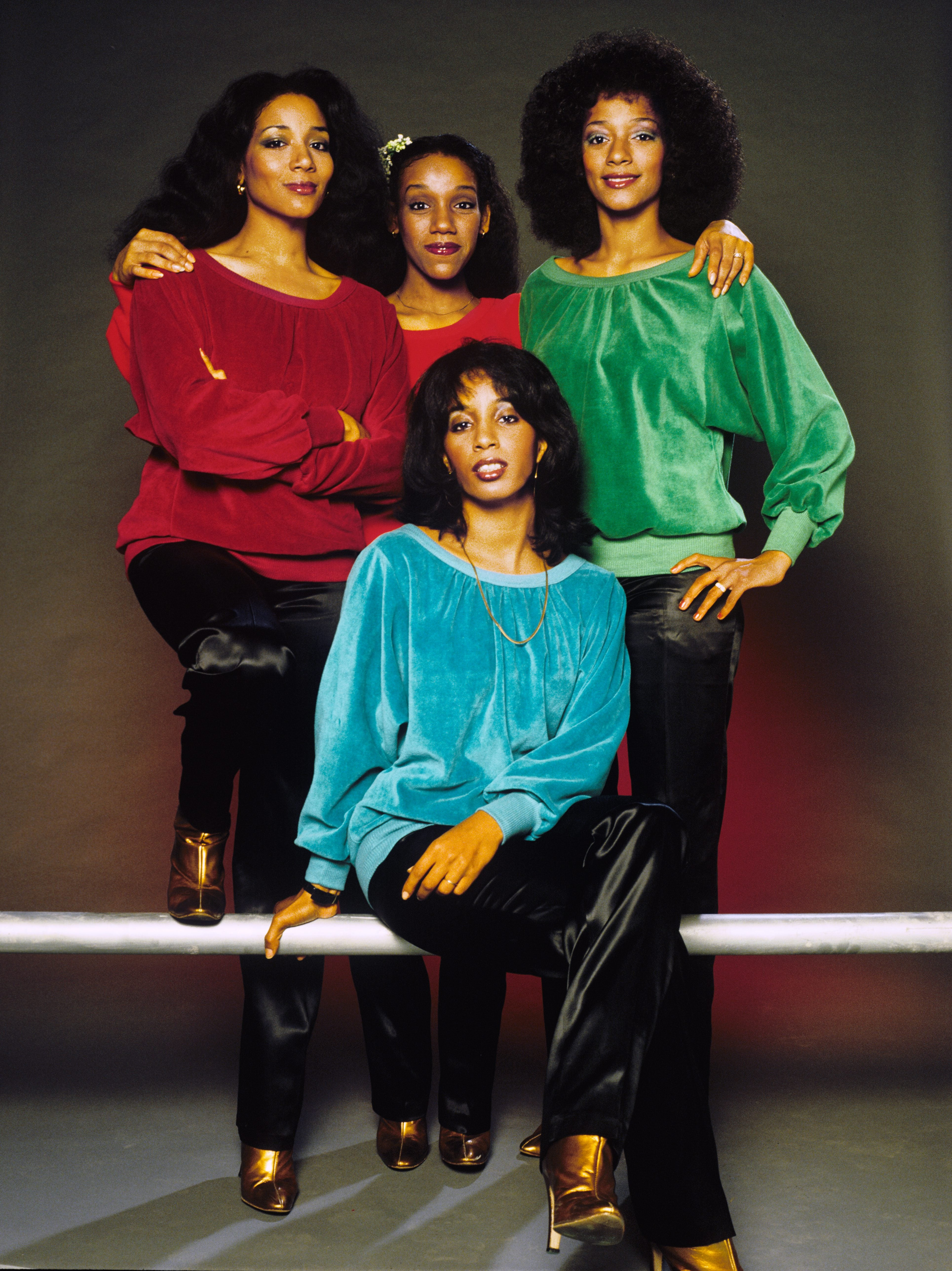 Sister Sledge Hair Moments Essence