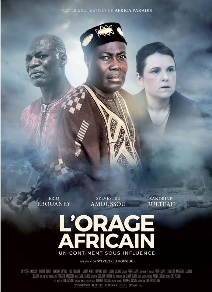 Africa's Biggest Film Festival Awards Controversial Movie About Western Control