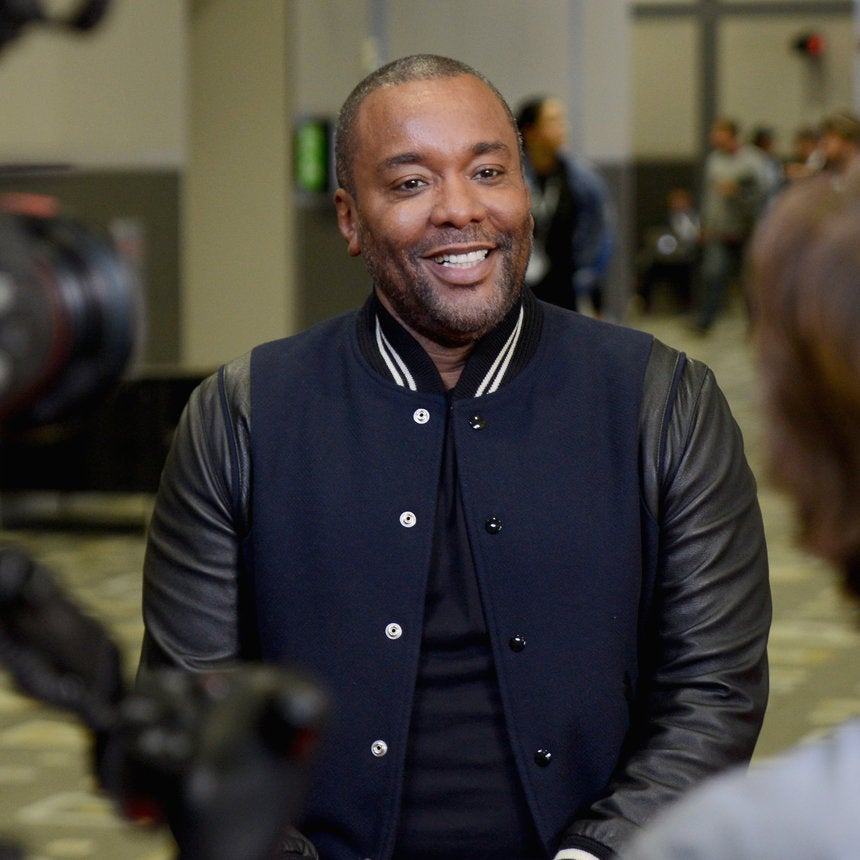 Lee Daniels Finally Settles $5M Lawsuit With Dame Dash