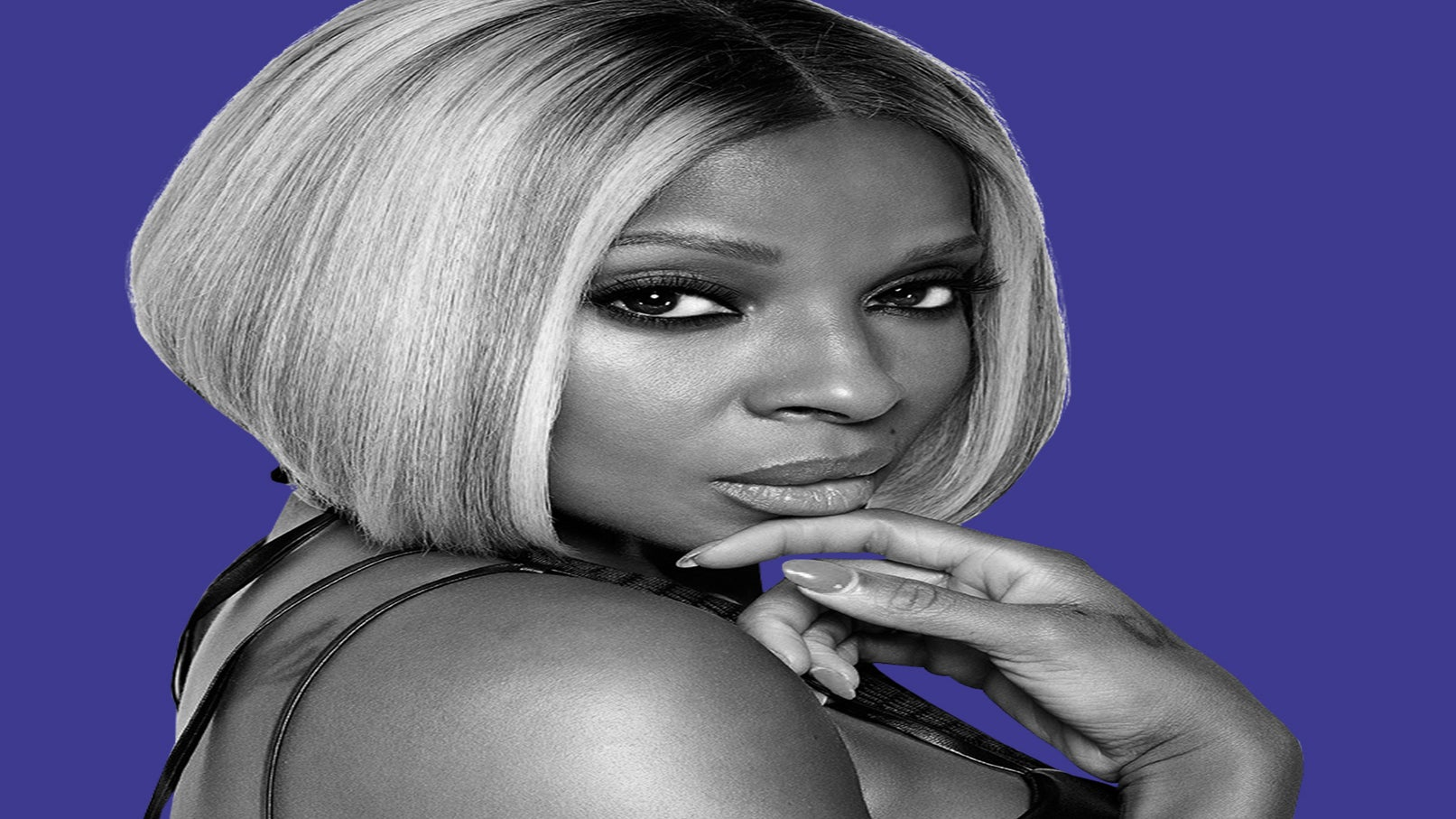 Essence Fest Performer Mary J. Blige Is Heating Up Instagram & Celebrating Strong Women In The Process