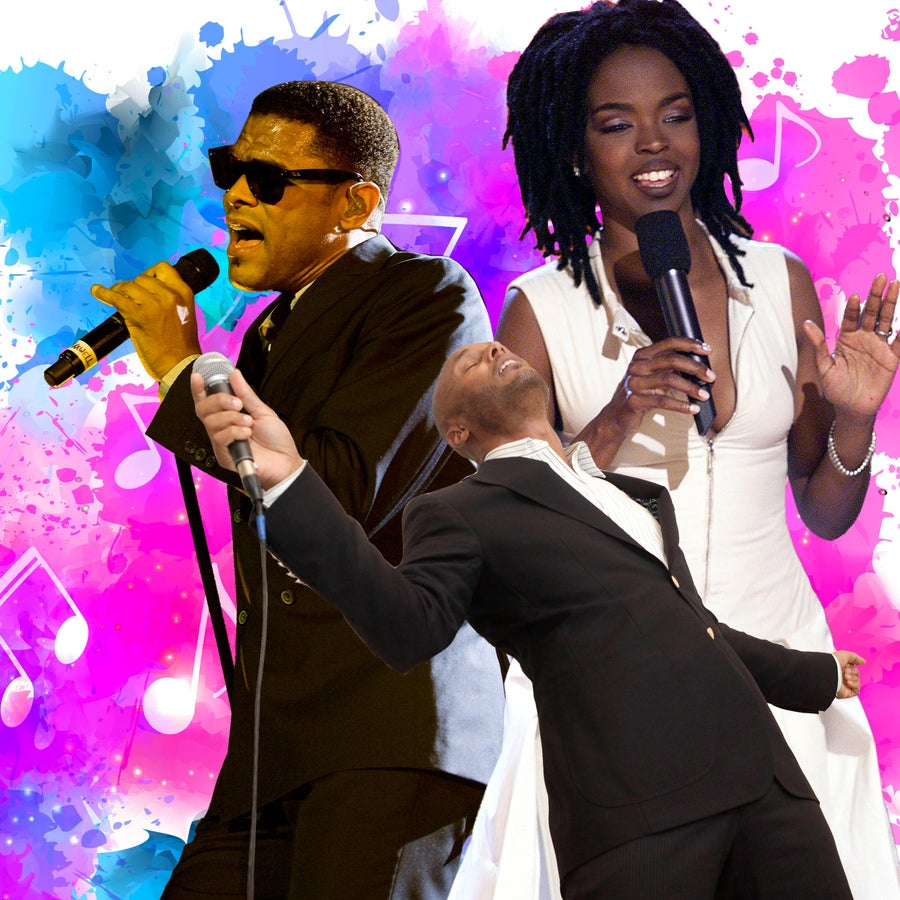 'Love Jones' Soundtrack Is Still Letting Black Women Know We're Worthy Of Love