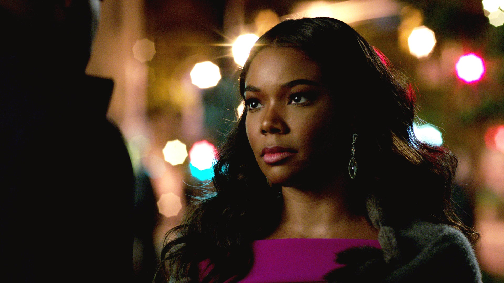 'Being Mary Jane' – Season 4, Episode 9: A Man's World