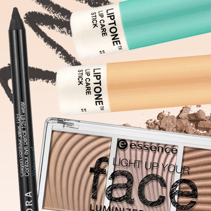 The Best Spring Makeup Priced at $10 and Under