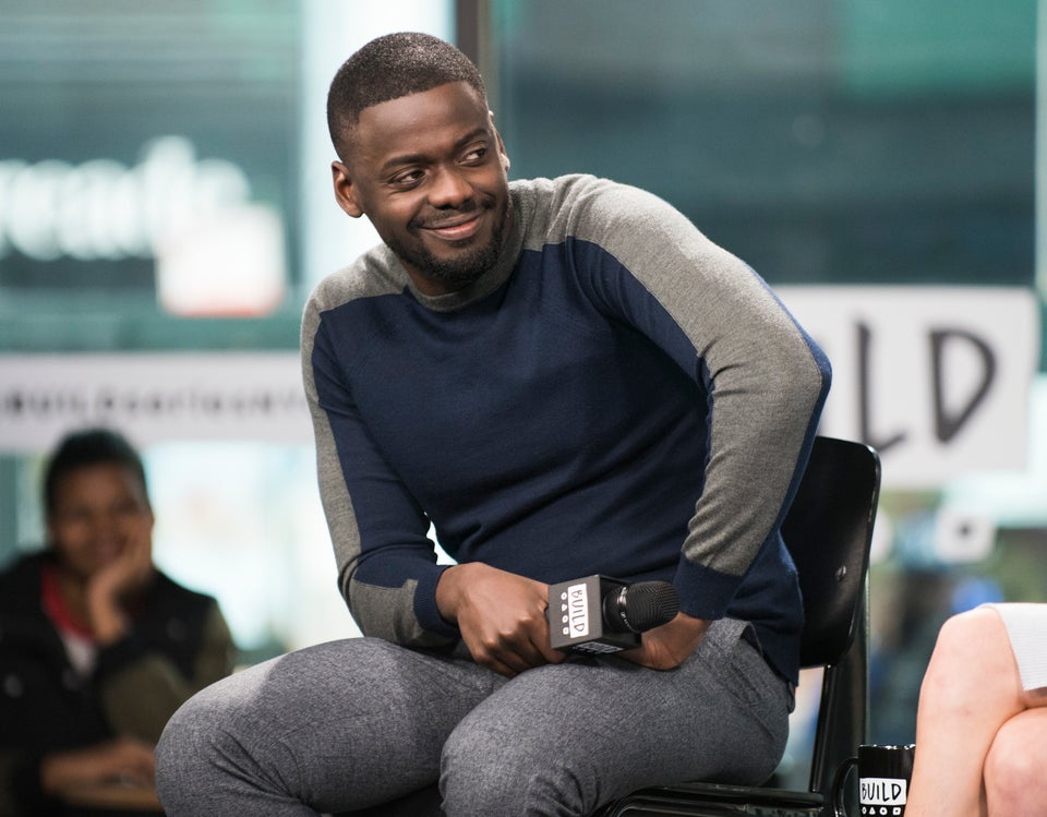 5 Things To Know About 'Get Out' Star Daniel Kaluuya