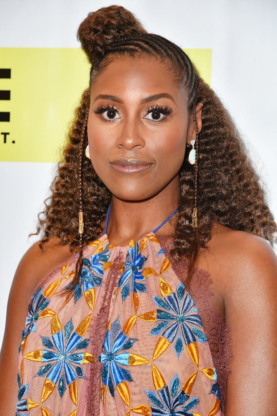 'Insecure' Star Issa Rae Says 'Black Women Are Essential To My Life.'