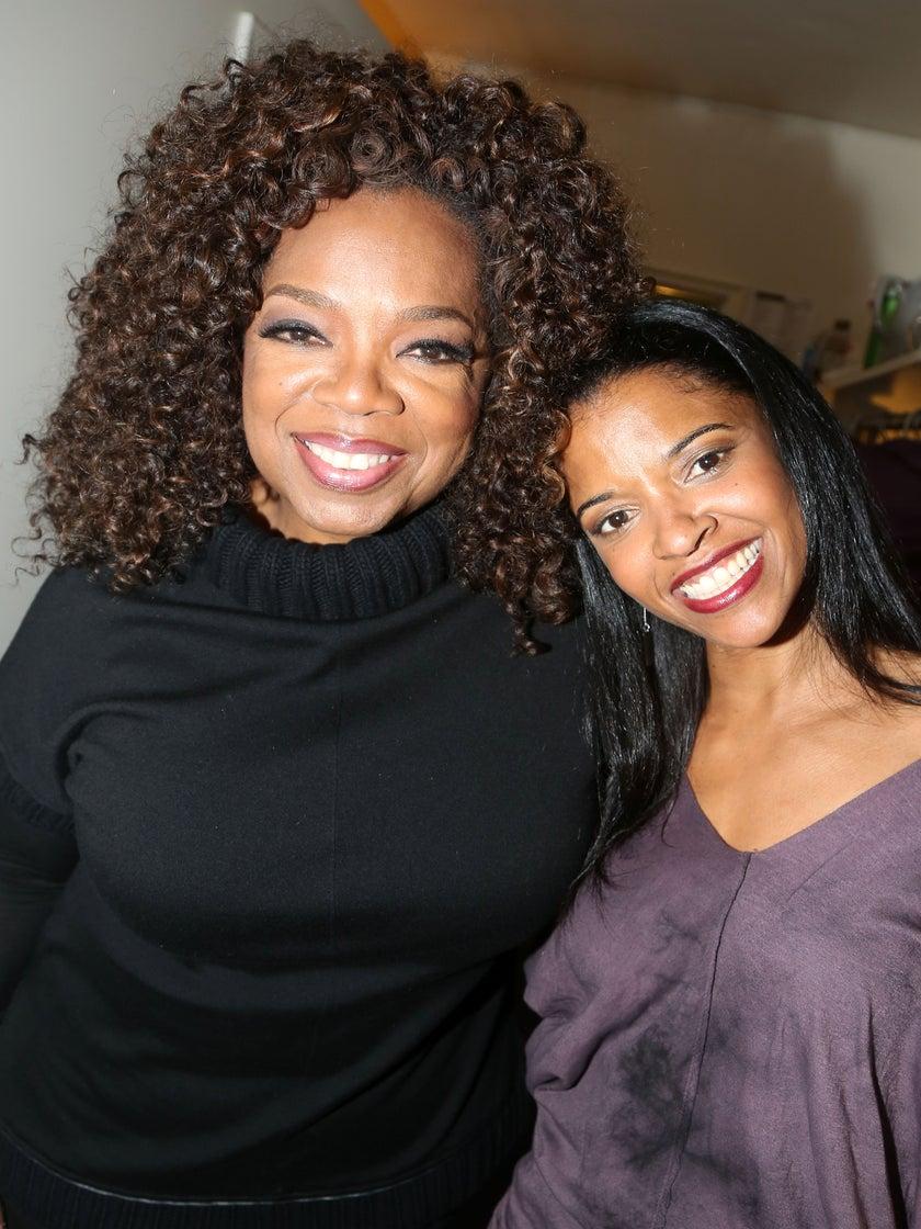 Oprah Winfrey and Renée Elise Goldsberry Shine in Trailer for 'The Immortal Life of Henrietta Lacks'