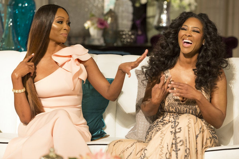 Everything We Know About The 'RHOA' Reunion