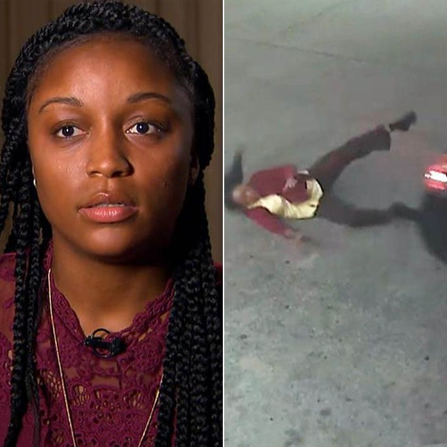 Kidnapping Victim Describes Harrowing Escape From Trunk Of Her Own Car – Using Her Insulin Pump