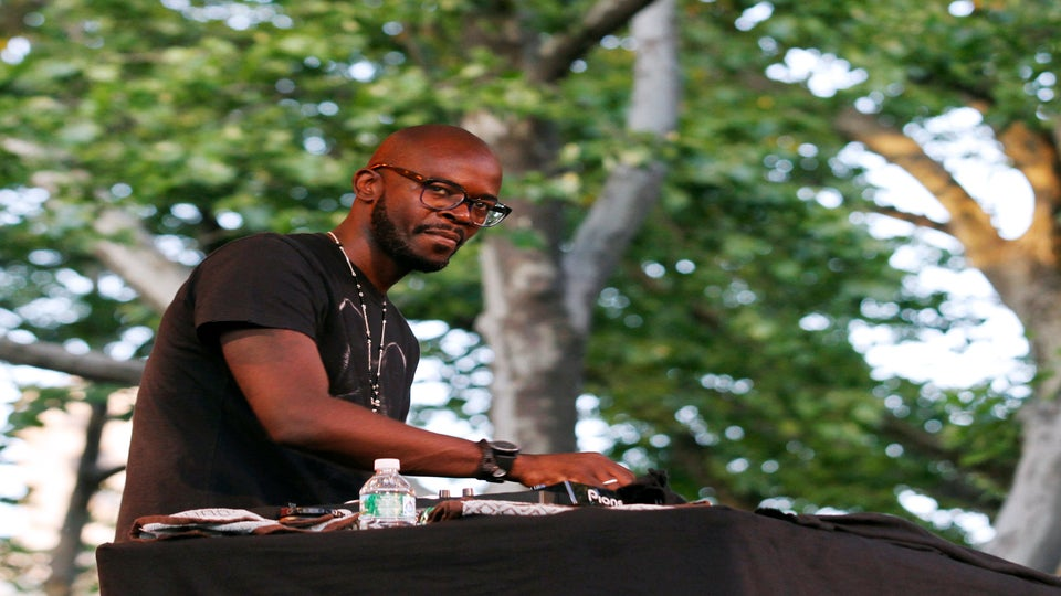 Here's Everything You Should KnowAbout Drake's 'More Life' Sampled Artist, DJ Black Coffee