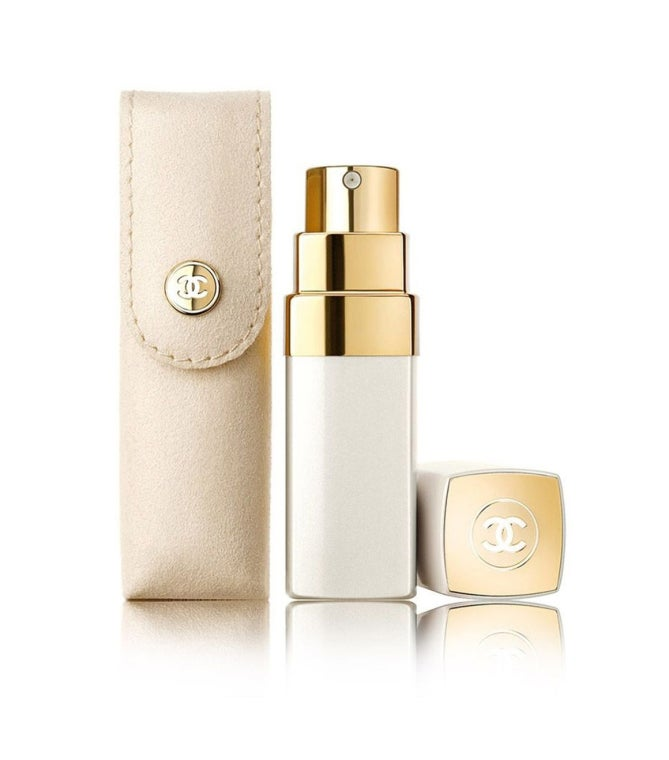 Pint-Size Perfumes To Avoid TSA Hassle When You Travel