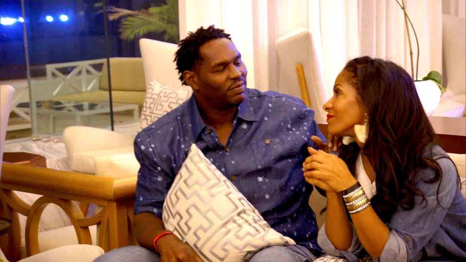 A Brief History Of 'RHOA' Stars Sheree and Bob Whitfield's Tumultuous Relationship
