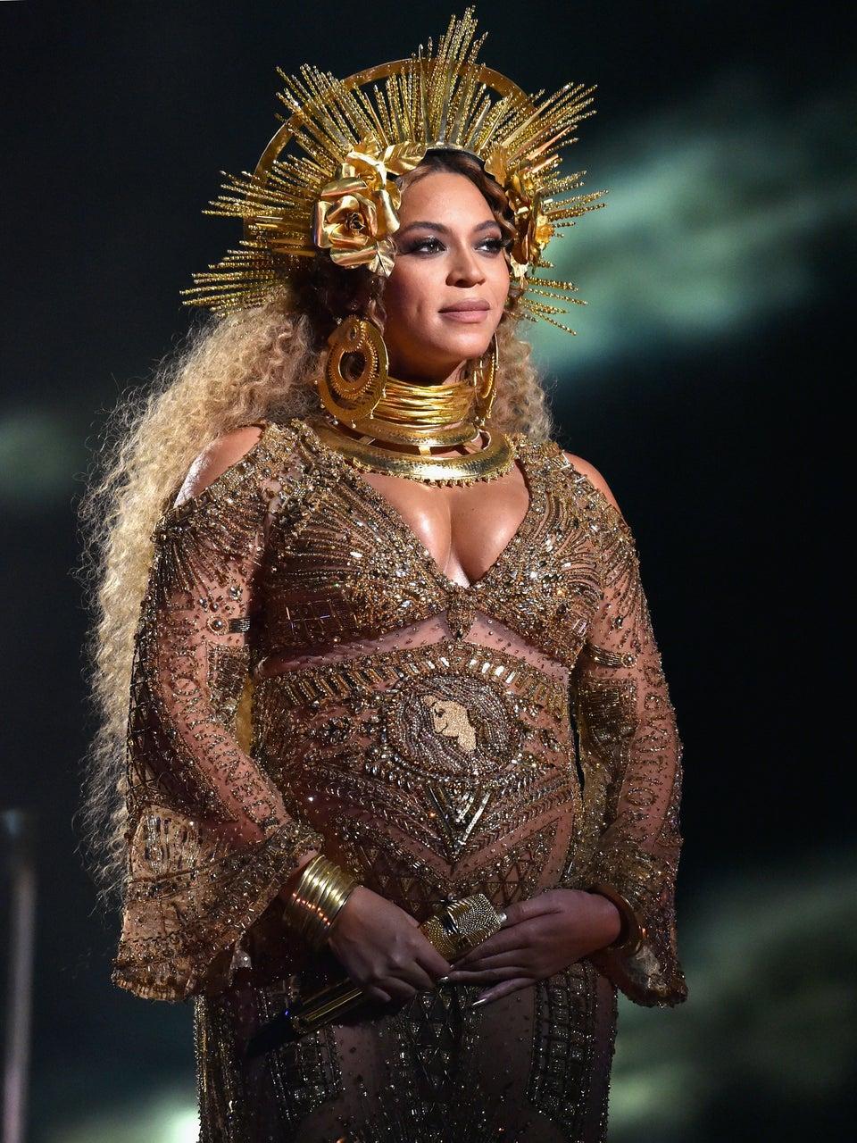 Beyoncé Being Eyed To Play Nala In The Upcoming 'Lion King' Remake