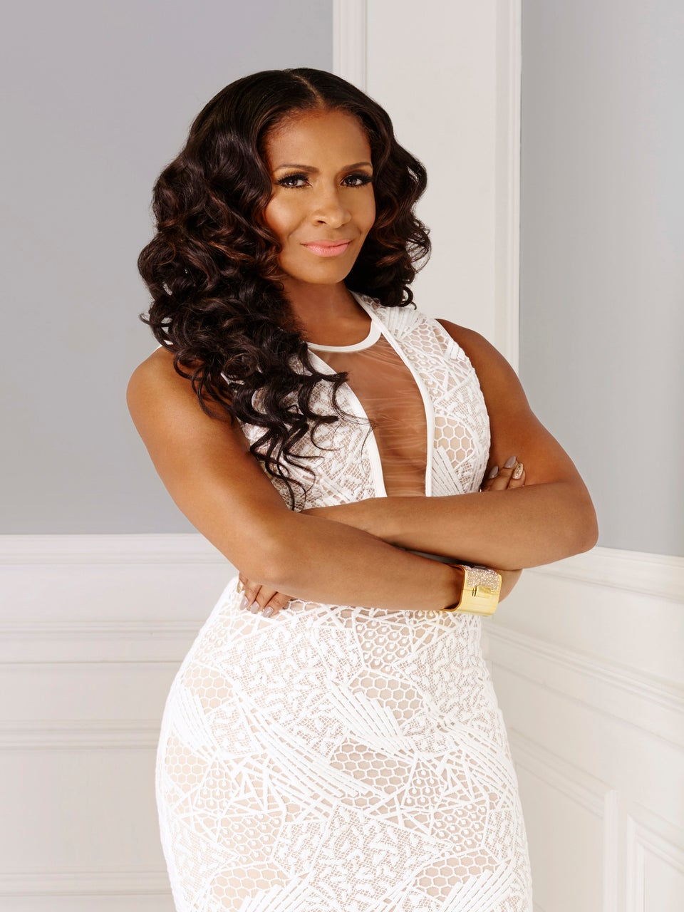 'Real Housewives' Star Shereé Whitfield Takes Fans Inside Chateau Shereé