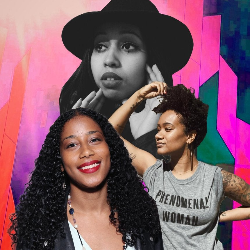 12Poignant Lines Of Poetry From Young Black Women To Inspire You Daily