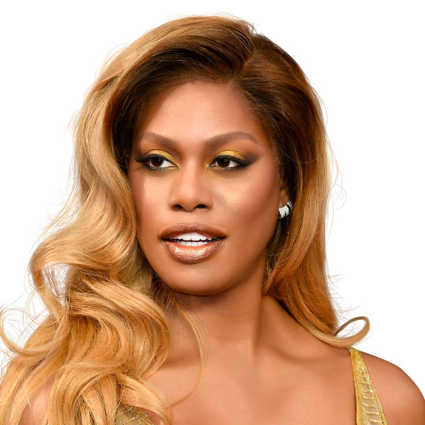 Laverne Cox Responds To Trump's Potential Anti-Trans Rights Policy: 'We Exist And Always Have'