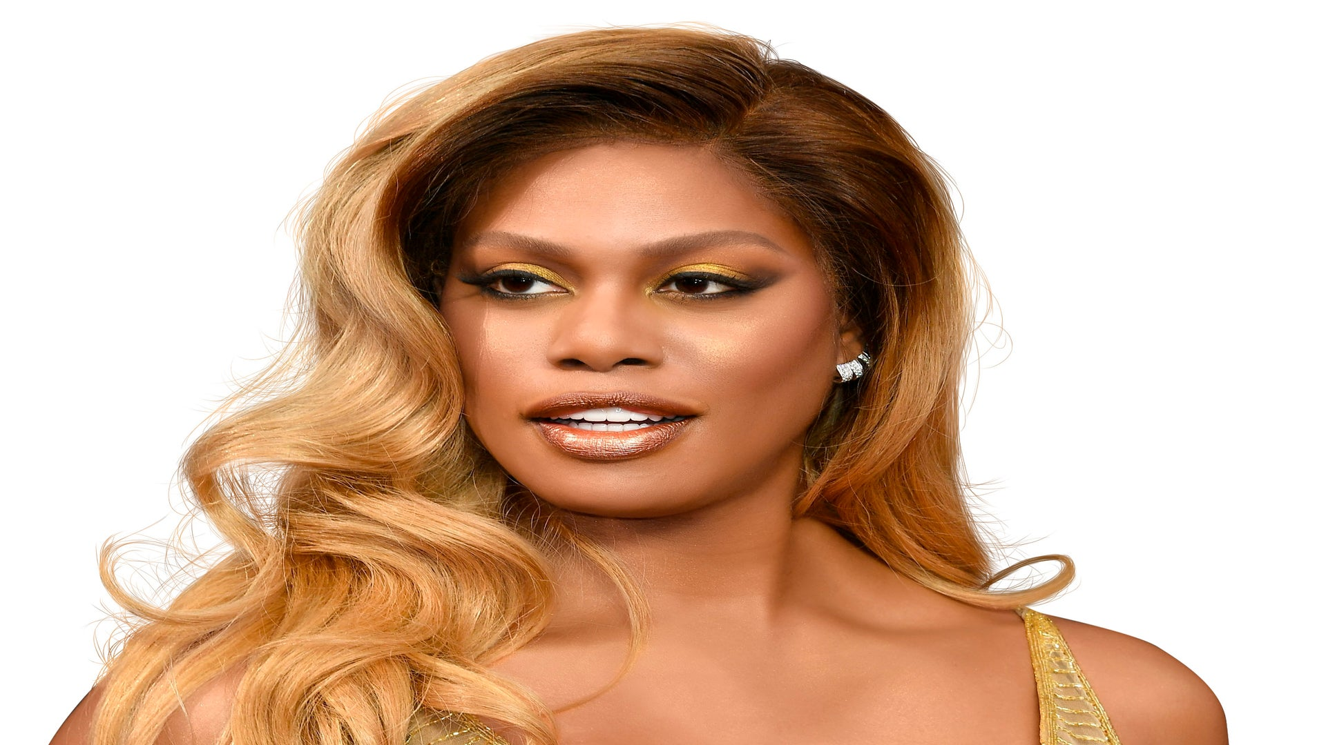 11 Times Laverne Cox Delivered a Scorching Red Carpet Moment