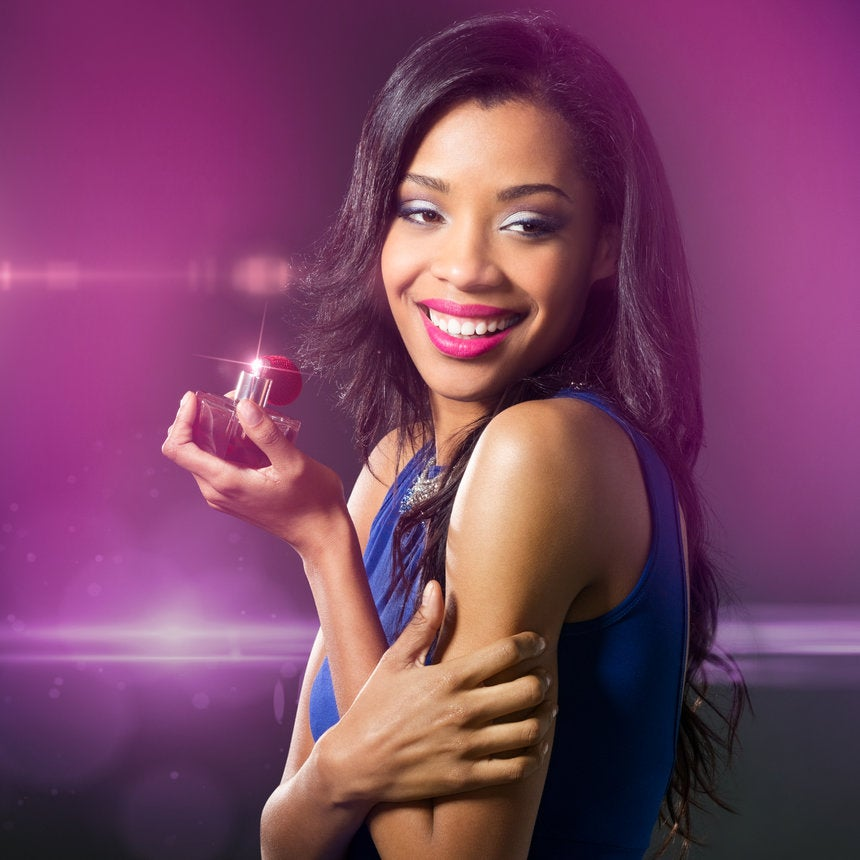 The Only Black Owned Scent You Need To Try On National Fragrance Day